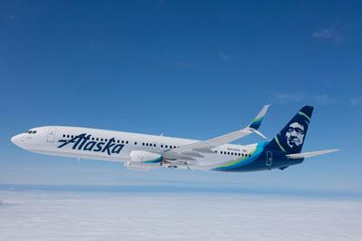Alaska Airlines New Livery Boeing 737 800 and Boeing 737 900.jpg