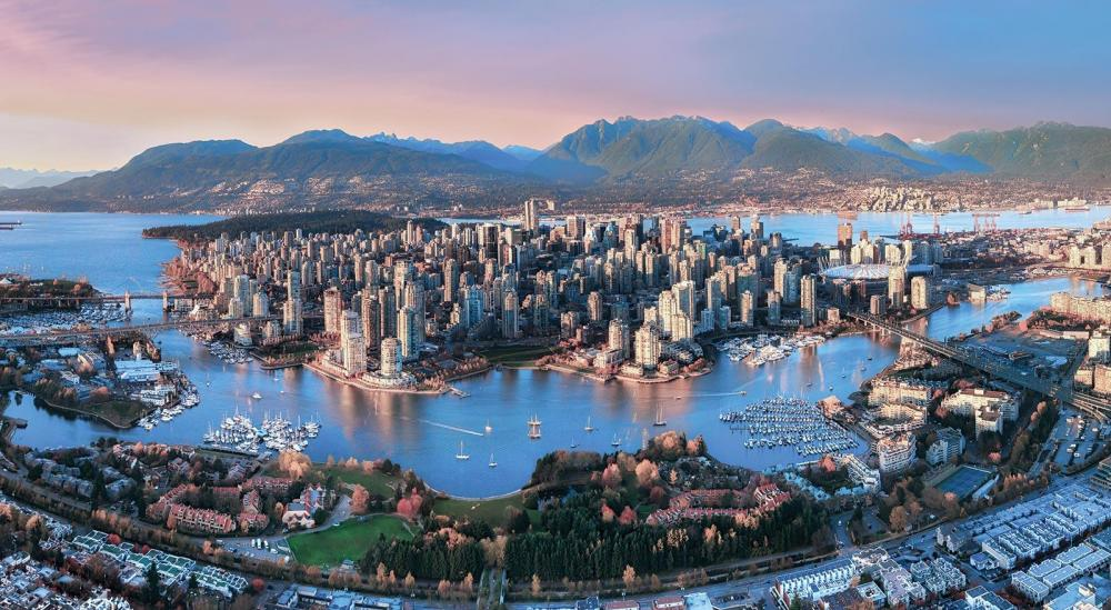 Vancouver Overview